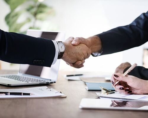 business-office-contract-agreement